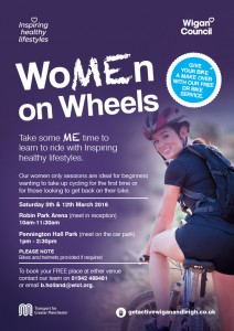 women-on-wheels